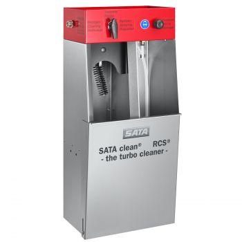 SATA clean RCS Reinigungsgerät