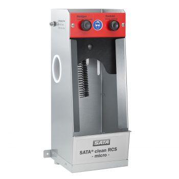 SATA clean RCS micro Reinigungsgerät