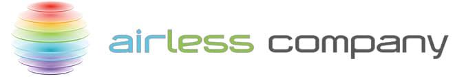 Airless-Company-Logo